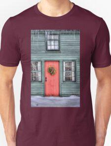 The Red Door Unisex T-Shirt