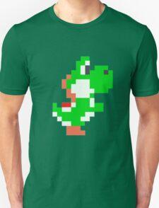 8 bit Yoshi T-Shirt