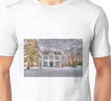 Carriage and House Unisex T-Shirt