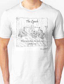 The Lynch Unisex T-Shirt