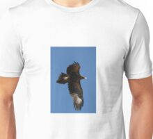 Wedgie on the wing Unisex T-Shirt