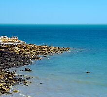 A Nightcliff sea view by rom01