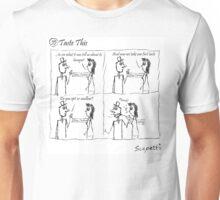 Taste This Unisex T-Shirt