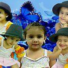 little lulu by sky   princess