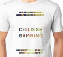 Childish Gambino: Camp Unisex T-Shirt