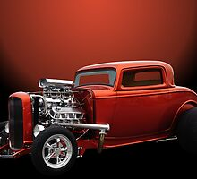 Lil Deuce Coupe by Jim Hatch