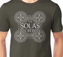 The Solas Crew Unisex T-Shirt