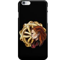 The Amazing Goddess iPhone Case/Skin