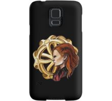 The Amazing Goddess Samsung Galaxy Case/Skin