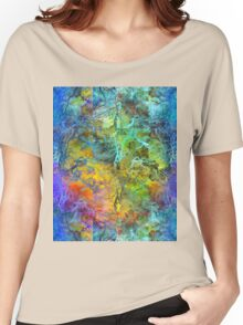 Intricately Intertwined Women's Relaxed Fit T-Shirt