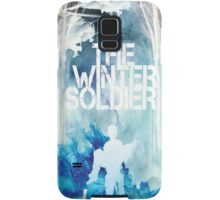 The Winter Soldier Samsung Galaxy Case/Skin