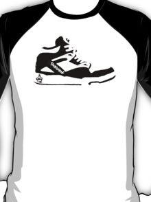 Retro Shoe T-Shirt