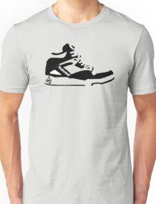 Retro Shoe Unisex T-Shirt