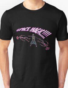 SPACE MAGIC!! Unisex T-Shirt