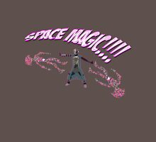SPACE MAGIC!! Unisex T-Shirt