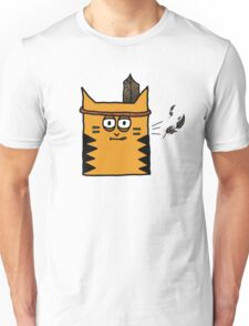 Tough Kitties Unisex T-Shirt