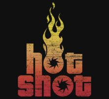 Hot Shot by designgroupies