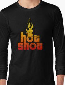 Hot Shot Long Sleeve T-Shirt