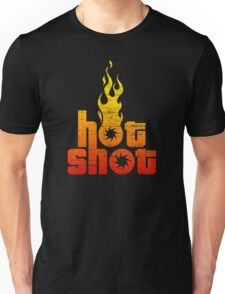 Hot Shot Unisex T-Shirt