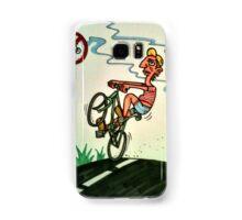 HIPSTER Samsung Galaxy Case/Skin