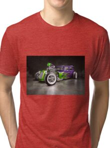 1931 Chrysler Street Rod Tri-blend T-Shirt