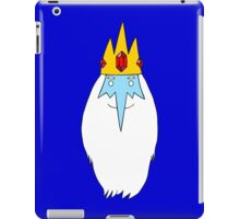 Ice King iPad Case/Skin