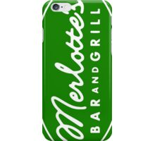 Merlotte's  iPhone Case/Skin