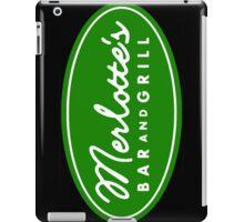 Merlotte's  iPad Case/Skin
