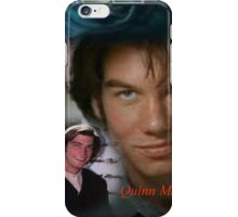Sliders Poster Size iPhone Case/Skin