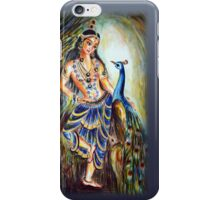 Peacocks Lover iPhone Case/Skin
