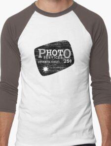 pHOTo Services - Quick 'n' Easy Men's Baseball ¾ T-Shirt