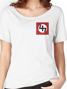 Capital steez  Women's Relaxed Fit T-Shirt