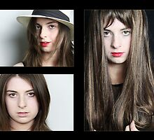 Dana - Professional folio by SJM-Photography