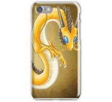 Jin Long iPhone Case/Skin