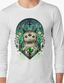 Space Bunny  Long Sleeve T-Shirt