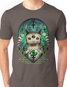 Space Bunny  Unisex T-Shirt