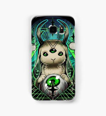 Space Bunny  Samsung Galaxy Case/Skin