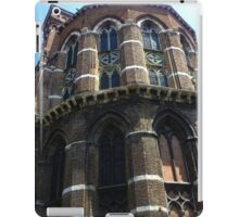 Cathedral Chapel iPad Case/Skin
