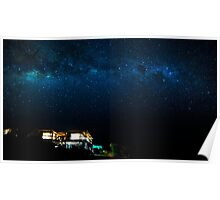 Home In The Stars Poster