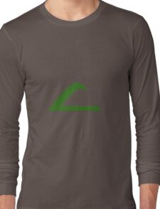 Pokemon League Symbol Long Sleeve T-Shirt