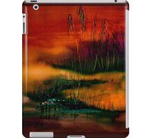 A Sudden Softness.. iPad Case/Skin