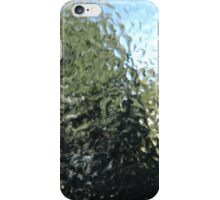 Steamy window iPhone Case/Skin