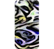 Abra I iPhone Case/Skin