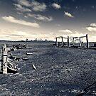Plains wreck by Jason Ruth