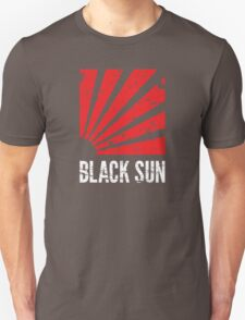 Black Sun T-Shirt T-Shirt