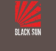 Black Sun T-Shirt Unisex T-Shirt