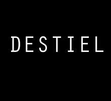 Destiel by tiffanytn