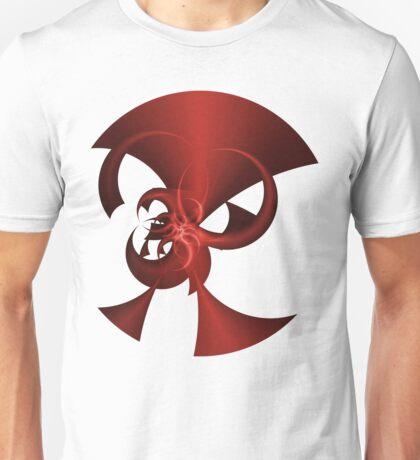 Red Horn Unisex T-Shirt