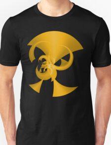 Yellow Horn T-Shirt