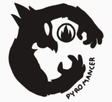 Meet The Pyromancer Kids Clothes